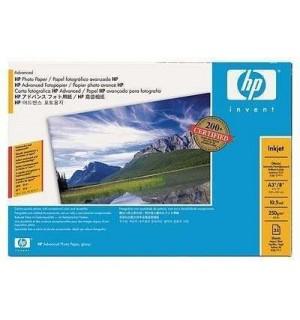 Q5461A HP Advanced Photo Paper. Улучшения Глянцева