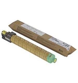 Type-SPC811DHE [821218/884202] Картридж Ricoh желтый повышенной емкости для  Aficio SP C811DN. (15000стр.)