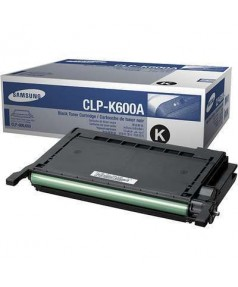 CLP-K600A Картридж Samsung к цветным принтерам CLP-600/ 600N, CLP-650/ 650N