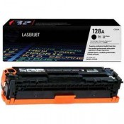 CE320A HP 128A Kартридж черный для HP LJ...