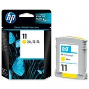 C4838A HP 11 Картридж (Yellow) для HP cp...