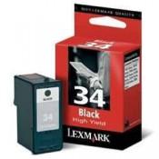 18C0034 №34 Картридж для Lexmark Z810/ Z...