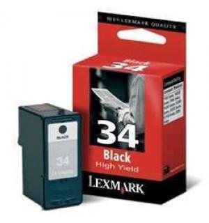 18C0034 №34 Картридж для Lexmark Z810/ Z812/ Z815/ Z816/Z818, P915/ P6250/ X5210/ X5250/