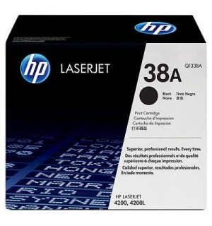 Q1338A / Q1338AC HP 38A Картридж HP LJ 4200 (12000 стр.)
