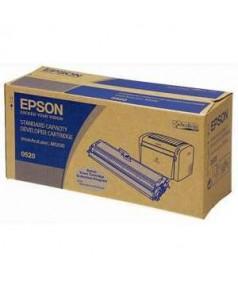 S050520 Тонер-картридж для Epson AcuLaser M1200 (1800 стр.)