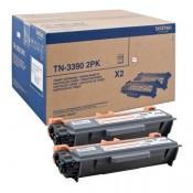 TN-3390TWIN Двойная упаковка картриджей...