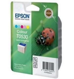 T0530 / T053040=S020193=S020110 Картридж для Epson Stylus Photo/ EX/ 700/ 750 (5-Сolor)