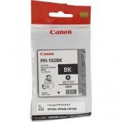 PFI-102BK (Black) [0895B001] Картридж с...