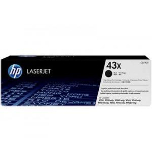 C8543X / C8543YC № 43X Картридж для HP LJ 9000/ 9040/ 9050 серии (30000 стр)