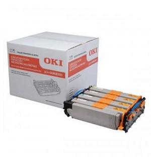 44968301 Фотобарабан (печатный картридж) Oki C310/ C330/ C331/ C510/ C511/ C530/ C531; MC351/ MC352/ MC361/ MC362/ MC561/MC562 (до 30,000 монохромных страниц и до 20,000 цветных страниц)
