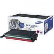 CLP-M660B Magenta Картриджи Samsung к цв...