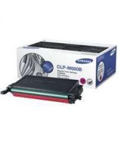 CLP-M660B Magenta Картриджи Samsung к цветным принтерам CLP610N/ CLP-610ND/ CLP-660N/ CLP-660ND