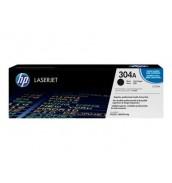 CC530A / CC530AC HP 304A Картридж для НР Color LaserJet CP2025/CM2320 BLACK (3500с.)