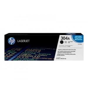 CC530A / CC530AC №304A Картридж для НР Color LaserJet CP2025/CM2320 BLACK (3500с.)