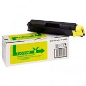 TK-590Y [1T02KVANL0] Тонер-картридж для...
