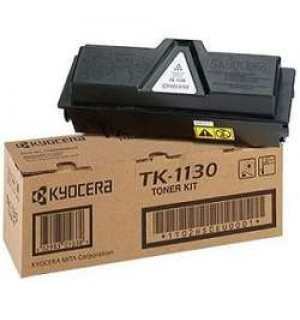 TK-1130 [1T02MJ0NL0] Тонер-картридж для Kyocera FS-1030MFP/ FS-1130MFP, M2030dn(PN)/ M2530dn (3 000