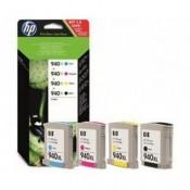 C2N93AE HP 940XL набор картриджей HP для...