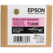 T580B00 Картридж для Epson Stylus Pro 38...