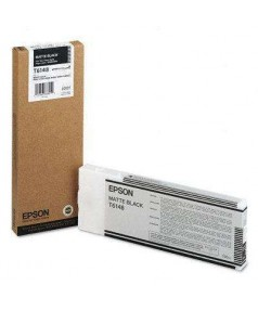 T6148 / T614800 Картридж для Epson Stylus Pro 4400/ 4450/ 4800/ 4880, Mate-Black (220мл.)