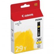 PGI-29Y [4875B001] Картридж для PIXMA PR...