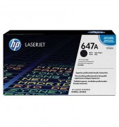 CE260A HP 647А Черный картридж HP Color LJ для CP4020/ 4025/ 4025dh/ 4025n/4520/ 4525 (8500стр)