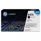 CE260A №647А Черный картридж HP Color LJ...