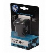 C8721HE HP 177 Картридж black малый, для...