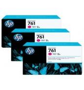 CR271A HP 761 картриджи для DesignJet T7...