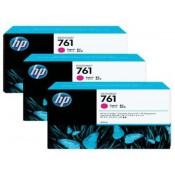 CR271A картриджи №761 для HP DesignJet T...