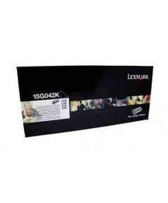 15G042K Lexmark тонер картридж черный для C752/ C762 (15000 стр.)
