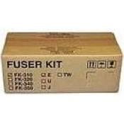 FK-310 [2F893035] Узел фиксации (печь в...