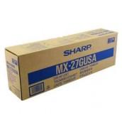 MX27GUSA Барабанный блок для Sharp MX2300N MX2700N MX3500N MX3501N MX4500N MX4501N (100000 страниц)