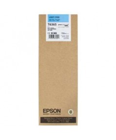 T6365 / T636500 Картридж для Epson Stylus Pro 7890/7900/9890/9900 Light Cyan ( 700 ml )