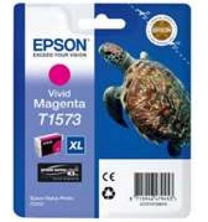 T15734010 OEM Картридж EPSON Stylus Photo R3000 Magenta