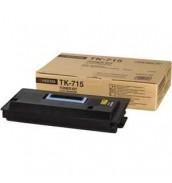 TK-715 [1T02GR0EU0] Тонер-картридж для KYOCERA MITA KM-3050, KM-4050, KM-5050 (34000стр.)