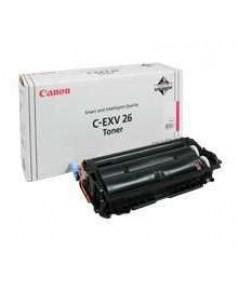 C-EXV26M Magenta [1658B006] Тонер-туба к копирам Canon iR C1021i series