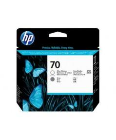 C9410A HP 70 Печатающая головка Gloss Enhancer & Gray для Hewlett Packard DesignJet Z2100/ Z3100/ Z3200/ Z5200/ Z5400, PhotoSmart Pro B8850/ B9180