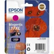 T1713 / T17134A10 Картридж №17XL Magenta...