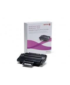 106R01487 Xerox тонер-картридж черный для МФУ Xerox WC 3210/3220 (4100 стр.)