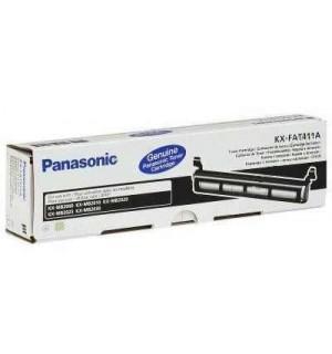 KX-FAT411A Тонер-картридж Panasonic для KX-MB 1900/ 2000/ 2010/ 2020/ 2025/ 2030/ 2051/ 2061 (2000 стр)