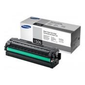 CLT-K506L Тонер-картридж Samsung для CLP...