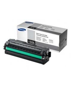CLT-K506L Тонер-картридж Samsung для CLP-680/CLX-6260 Black (6000c.)