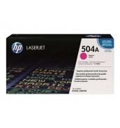 УЦЕНЕННЫЙ CE253A/ CE253AC HP 504A Картридж для НР Color LaserJet CP3520/ CP3525/ CM3530 Magenta (7000стр.)