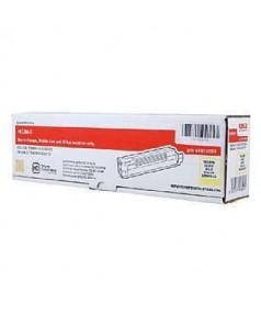 44059225/ 44059209 Тонер-картридж для OKI MC860, Yellow (10000c.)