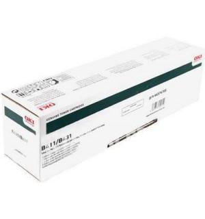 44574705/44574702 Тонер-картридж Oki B411/B431/MB461/MB471/MB491(3000 стр)