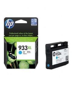 CN054AE HP 933XL Картридж для HP OJ 6100/ 6600/ 6700/ 7110/ 7612, Голубой, (825 стр)