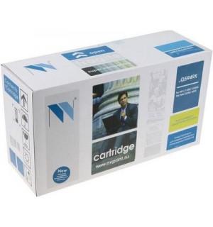 Q5949X Совместимый Картридж NV Print для HP LJ 1320/ 3390/ 3392 Black (6000 стр.)