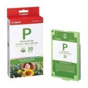 E-P50 [1247B001] Набор: Картридж + бумаг...