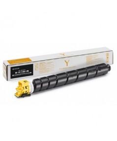 TK-8515Y [1T02NDANL0] Тонер-картридж для KYOCERA TASKalfa 4550ci/5550ci, Yellow (20 000 стр)