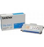 TN-04C Синий тонер-картридж для Brother MFC-9420CN/ HL-2700CN (до 6600 страниц при 5% заполнении)